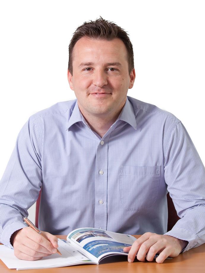 Matthew Sharpe